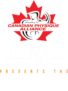 Thunder Bay Physique Competition